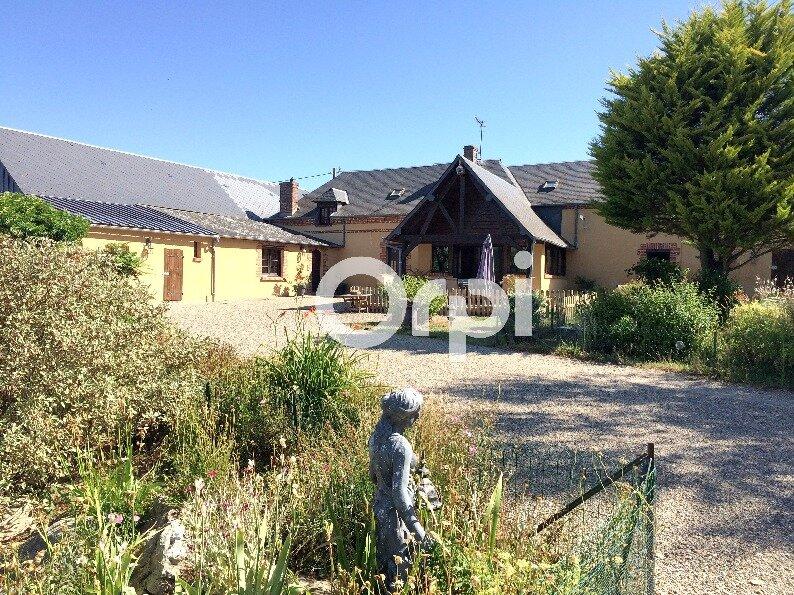 Maison à vendre 11 282.75m2 à Gournay-en-Bray vignette-1