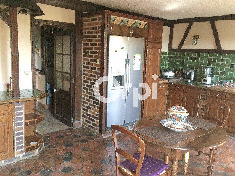 Maison à vendre 11 282.75m2 à Gournay-en-Bray vignette-2