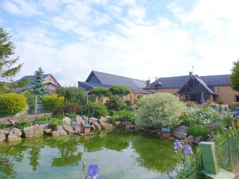 Maison à vendre 11 282.75m2 à Gournay-en-Bray vignette-11