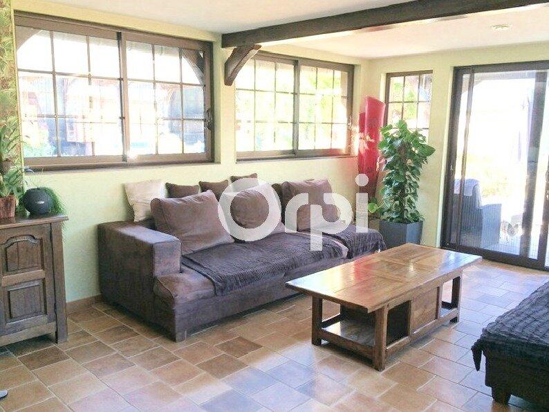 Maison à vendre 11 282.75m2 à Gournay-en-Bray vignette-12