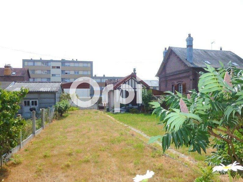 Maison à vendre 5 126m2 à Gournay-en-Bray vignette-8