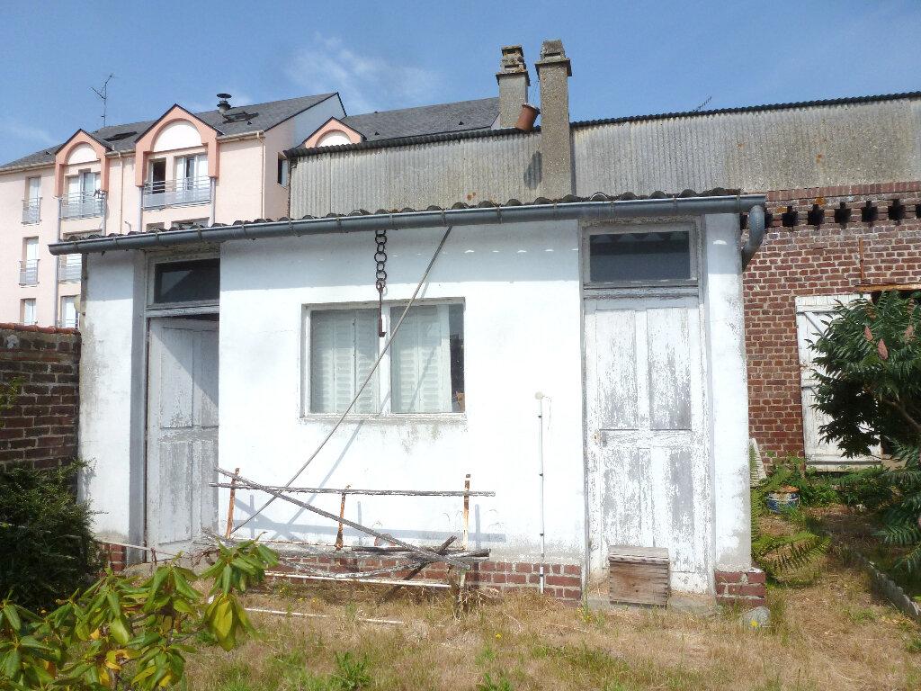 Maison à vendre 5 126m2 à Gournay-en-Bray vignette-10