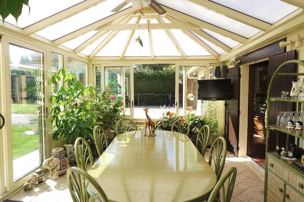 Maison à vendre 8 160m2 à Lyons-la-Forêt vignette-4
