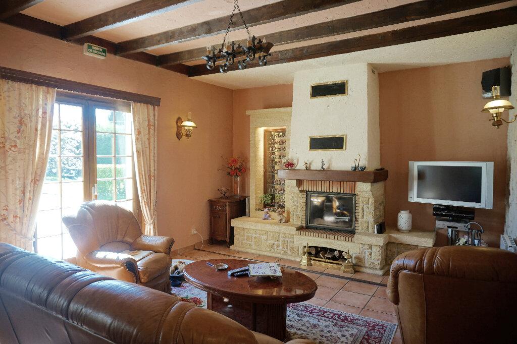 Maison à vendre 8 160m2 à Lyons-la-Forêt vignette-5