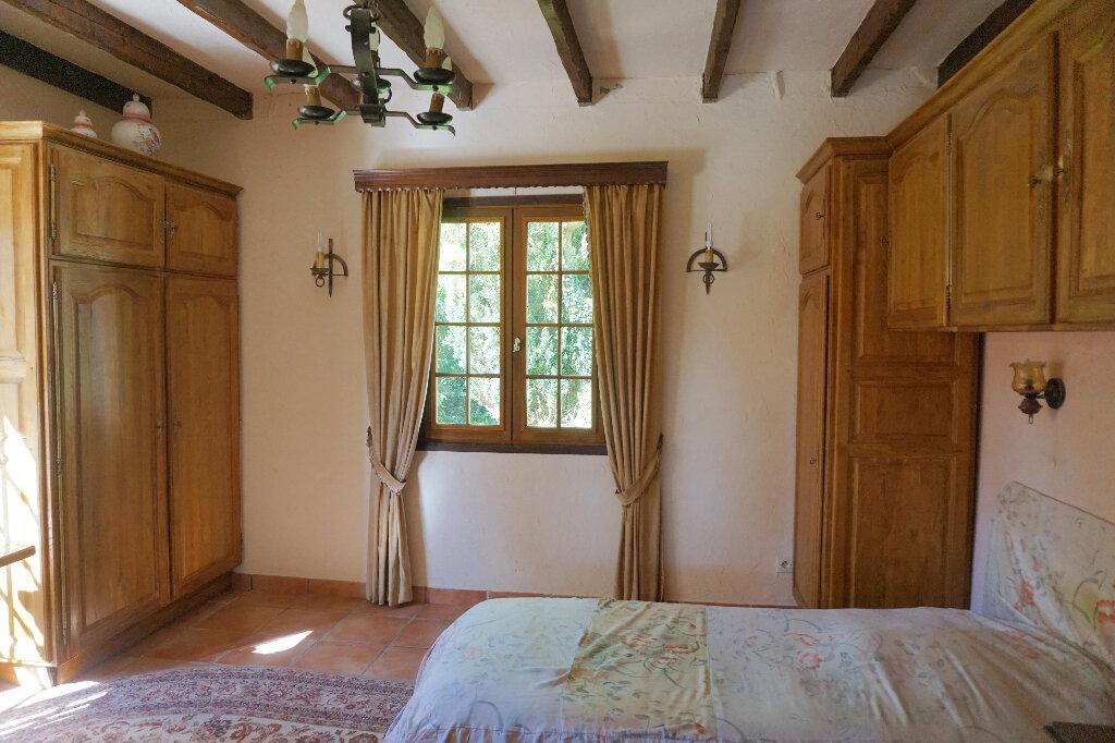 Maison à vendre 8 160m2 à Lyons-la-Forêt vignette-6
