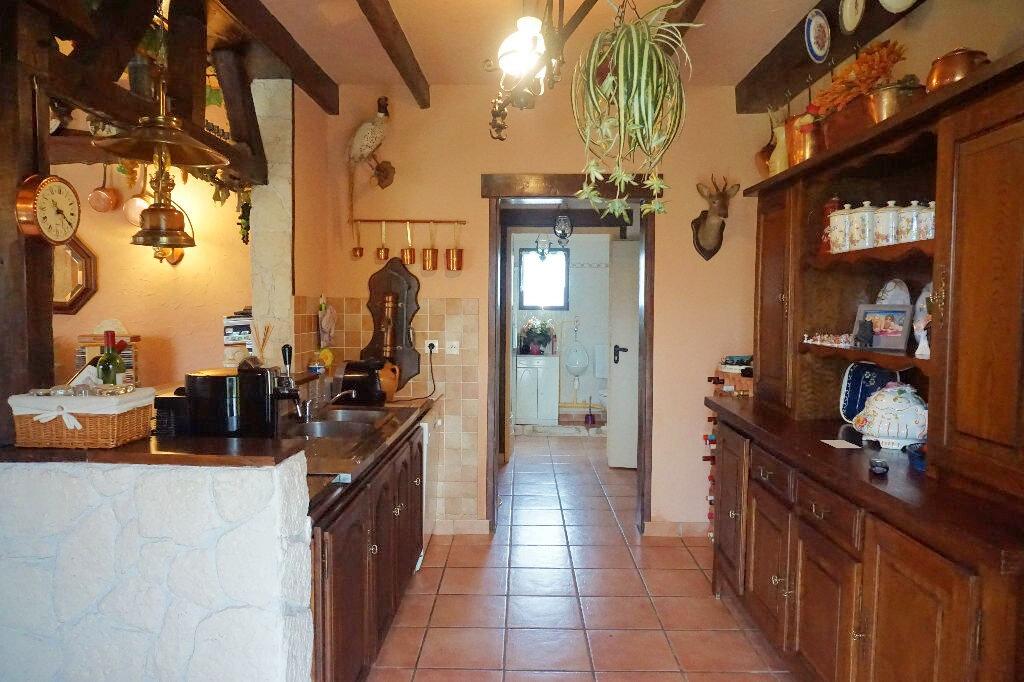 Maison à vendre 8 160m2 à Lyons-la-Forêt vignette-7