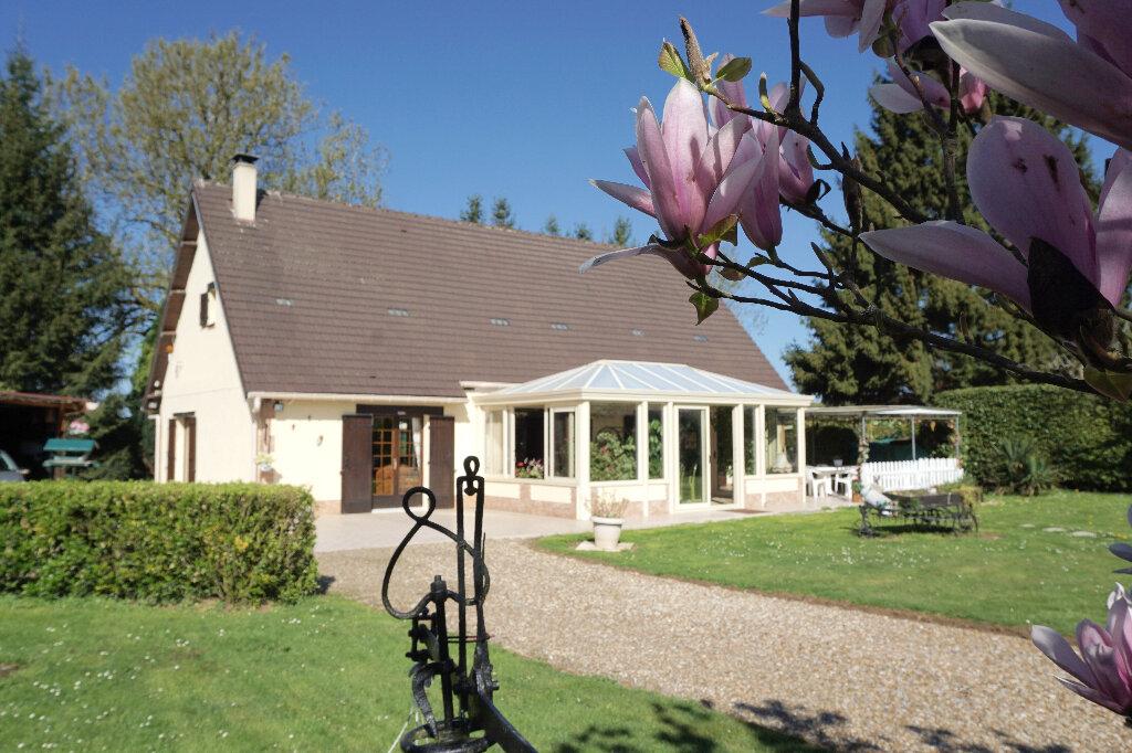 Maison à vendre 8 160m2 à Lyons-la-Forêt vignette-17