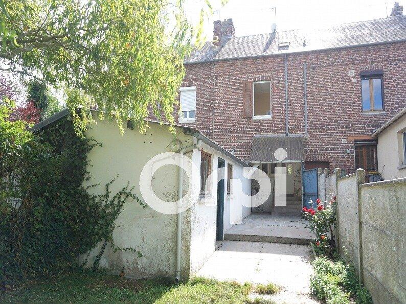 Maison à vendre 3 69m2 à Gournay-en-Bray vignette-1