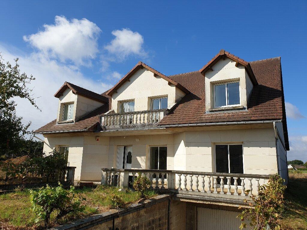 Maison à vendre 11 350m2 à Sainte-Geneviève vignette-7