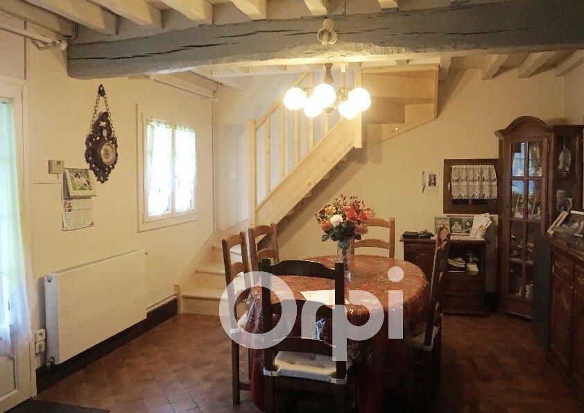 Maison à vendre 4 60m2 à Gournay-en-Bray vignette-3