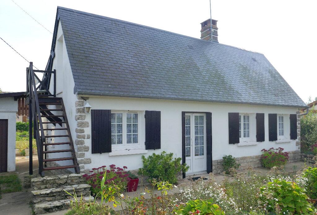 Maison à vendre 4 60m2 à Gournay-en-Bray vignette-9