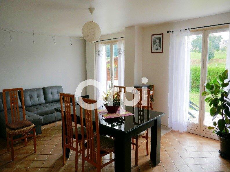Maison à vendre 4 80.15m2 à Gournay-en-Bray vignette-2