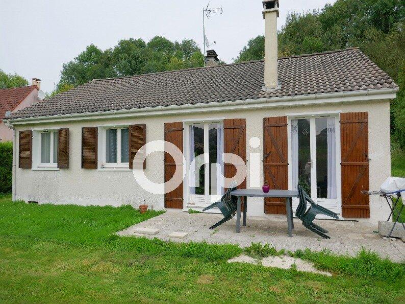Maison à vendre 4 80.15m2 à Gournay-en-Bray vignette-10