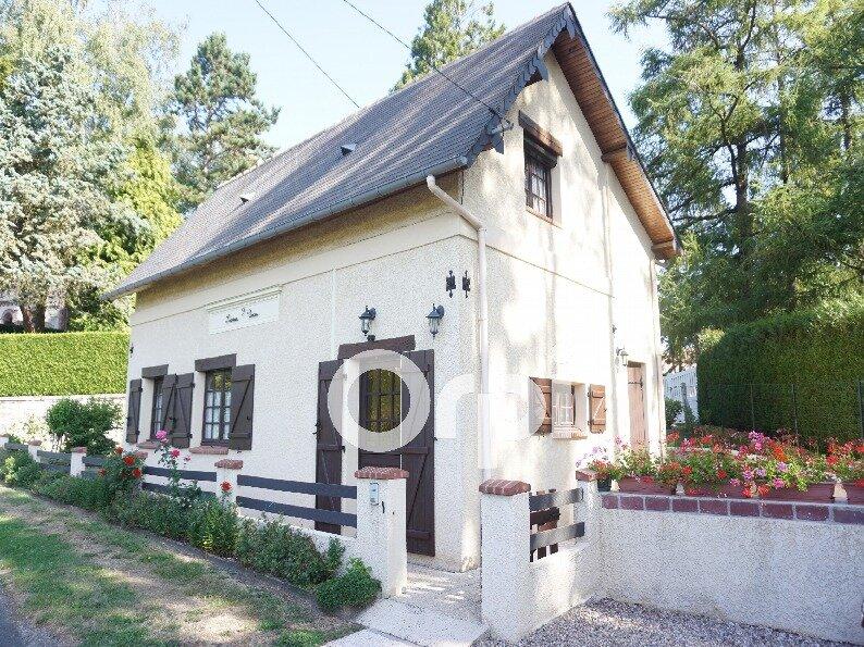 Maison à vendre 4 75.5m2 à Gournay-en-Bray vignette-1