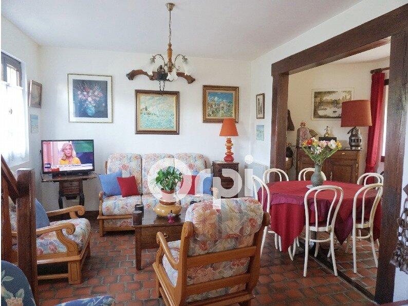 Maison à vendre 4 75.5m2 à Gournay-en-Bray vignette-2