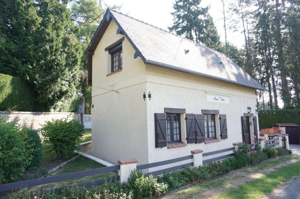 Maison à vendre 4 75.5m2 à Gournay-en-Bray vignette-10