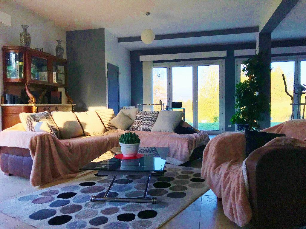 Maison à vendre 7 200m2 à Sainte-Geneviève vignette-7