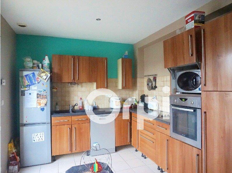 Maison à vendre 6 98m2 à Gournay-en-Bray vignette-6