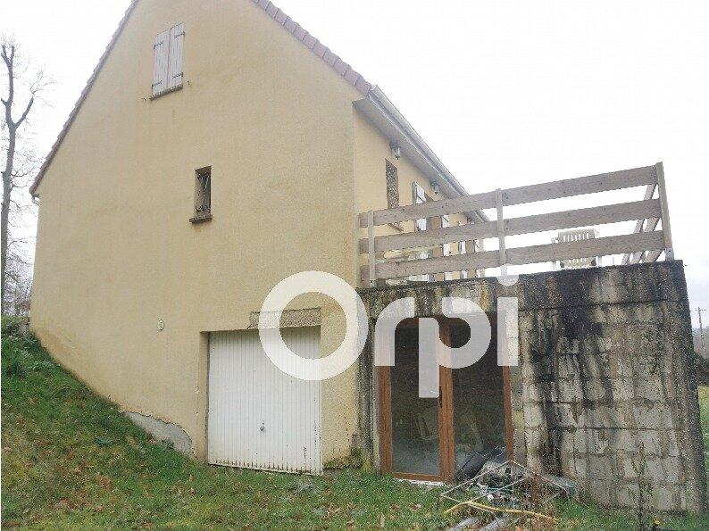 Maison à vendre 6 98m2 à Gournay-en-Bray vignette-13