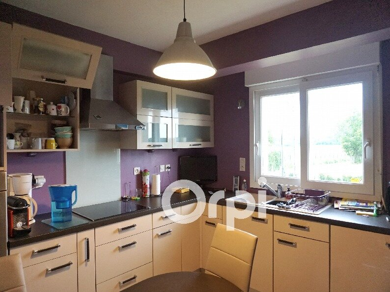 Maison à vendre 6 110m2 à Gournay-en-Bray vignette-2