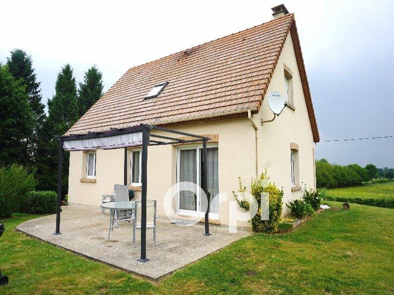 Maison à vendre 6 110m2 à Gournay-en-Bray vignette-8