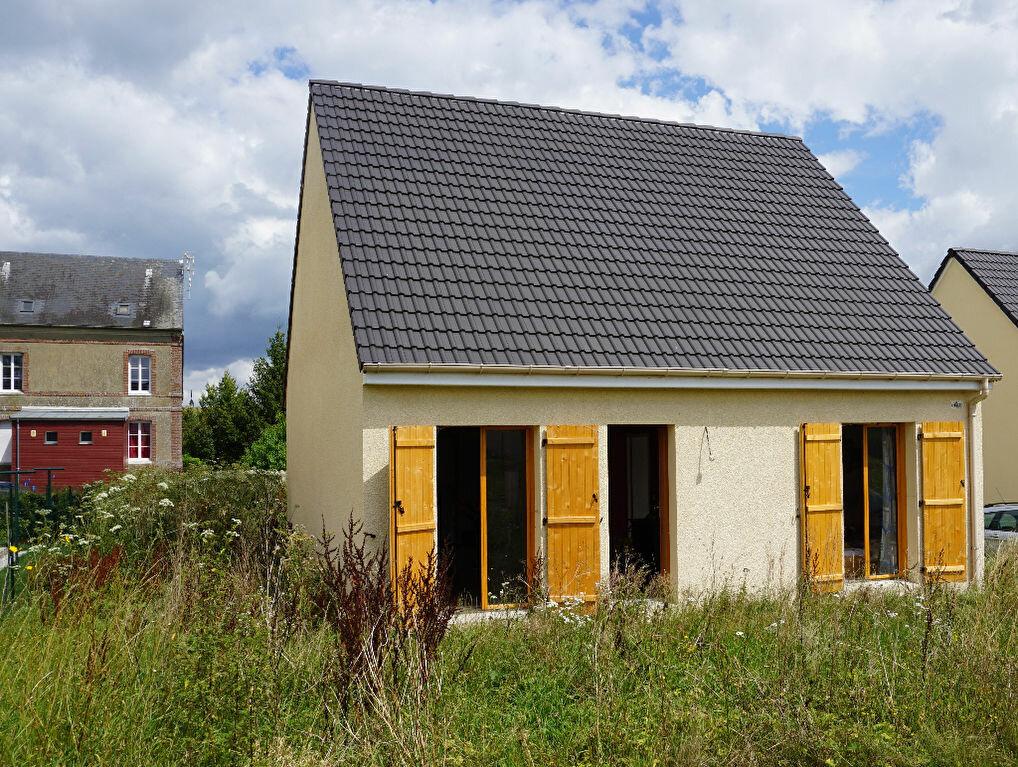 Maison à vendre 3 61.8m2 à Gournay-en-Bray vignette-1