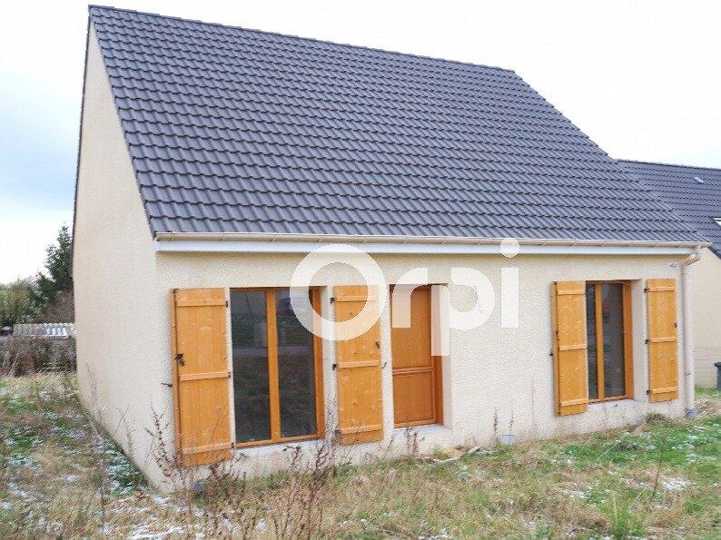 Maison à vendre 3 61.8m2 à Gournay-en-Bray vignette-7