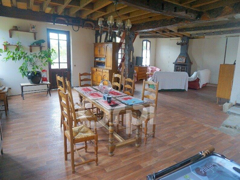 Maison à vendre 7 242m2 à Gournay-en-Bray vignette-2
