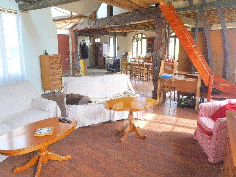 Maison à vendre 7 242m2 à Gournay-en-Bray vignette-4