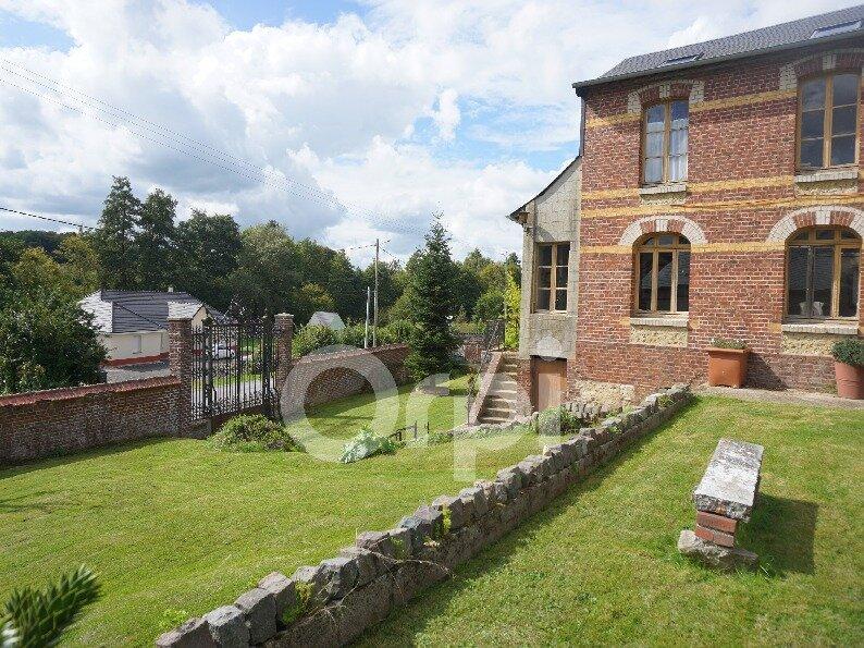 Maison à vendre 7 242m2 à Gournay-en-Bray vignette-11