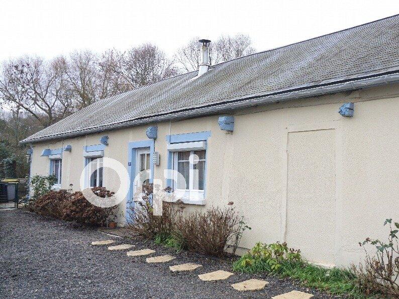 Maison à vendre 5 90m2 à Gournay-en-Bray vignette-1