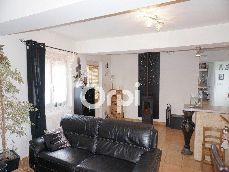 Maison à vendre 5 90m2 à Gournay-en-Bray vignette-2