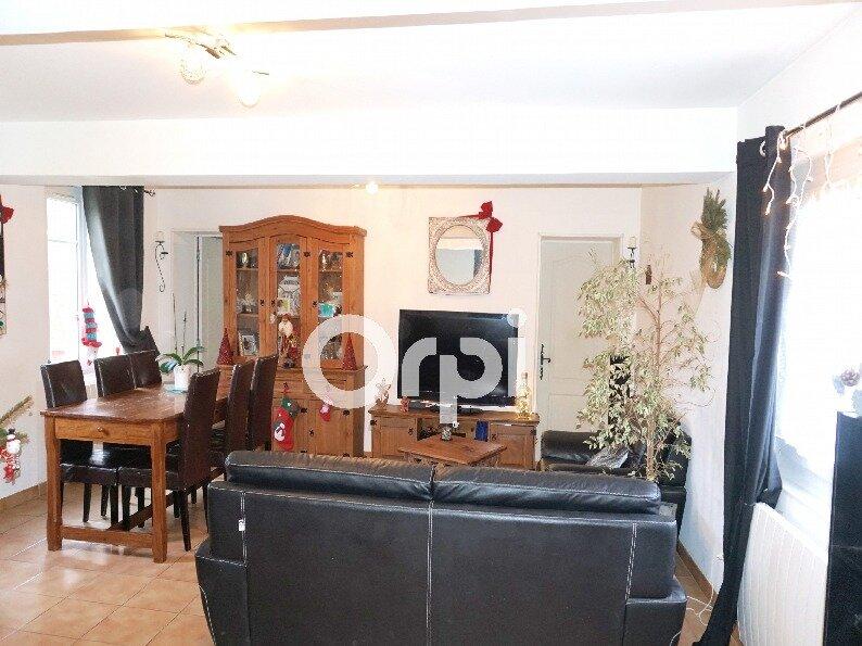 Maison à vendre 5 90m2 à Gournay-en-Bray vignette-3