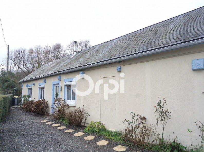 Maison à vendre 5 90m2 à Gournay-en-Bray vignette-11