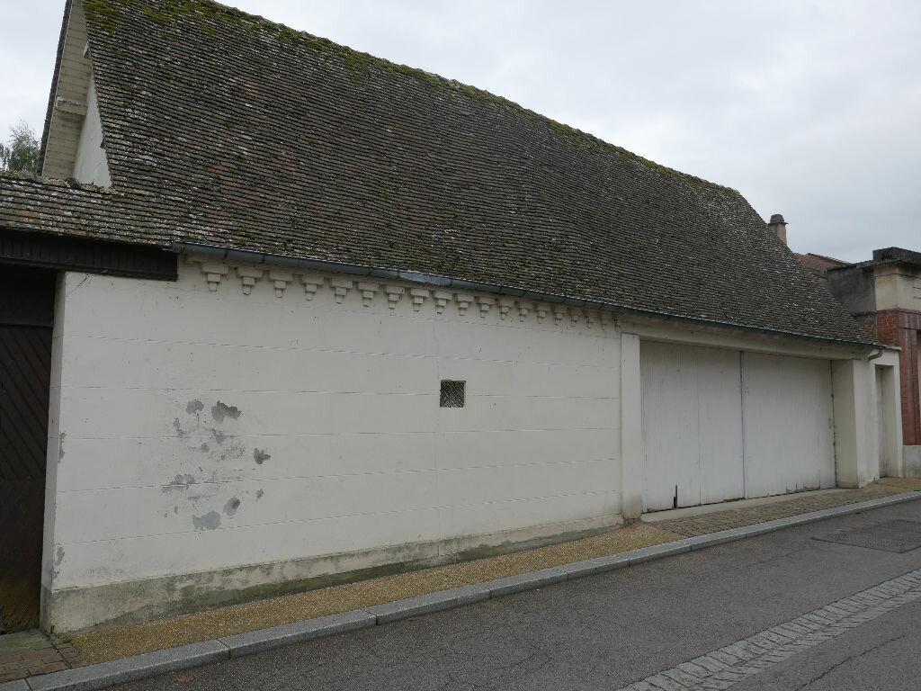 Maison à vendre 1 65m2 à Étrépagny vignette-1