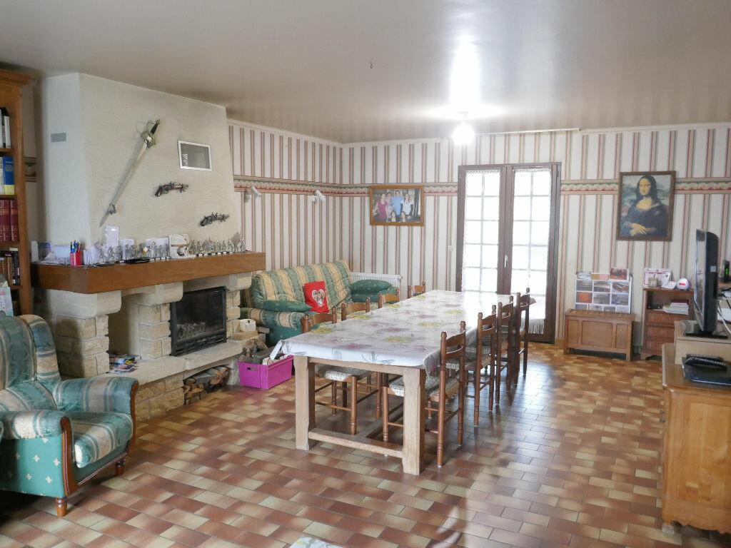 Maison à vendre 7 171m2 à Gisors vignette-3