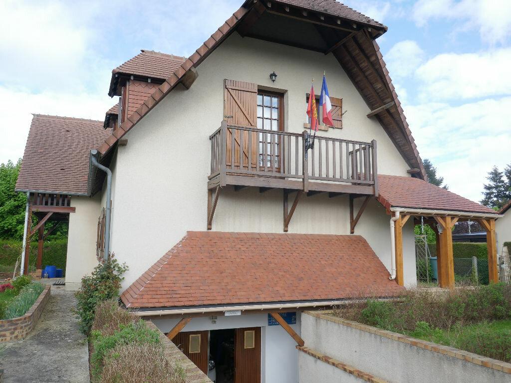 Maison à vendre 7 171m2 à Gisors vignette-11