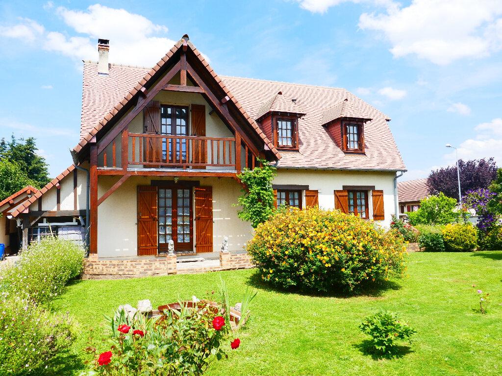 Maison à vendre 7 171m2 à Gisors vignette-14