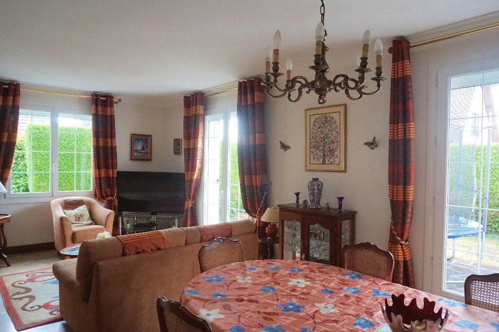 Maison à vendre 8 139.2m2 à Gournay-en-Bray vignette-3