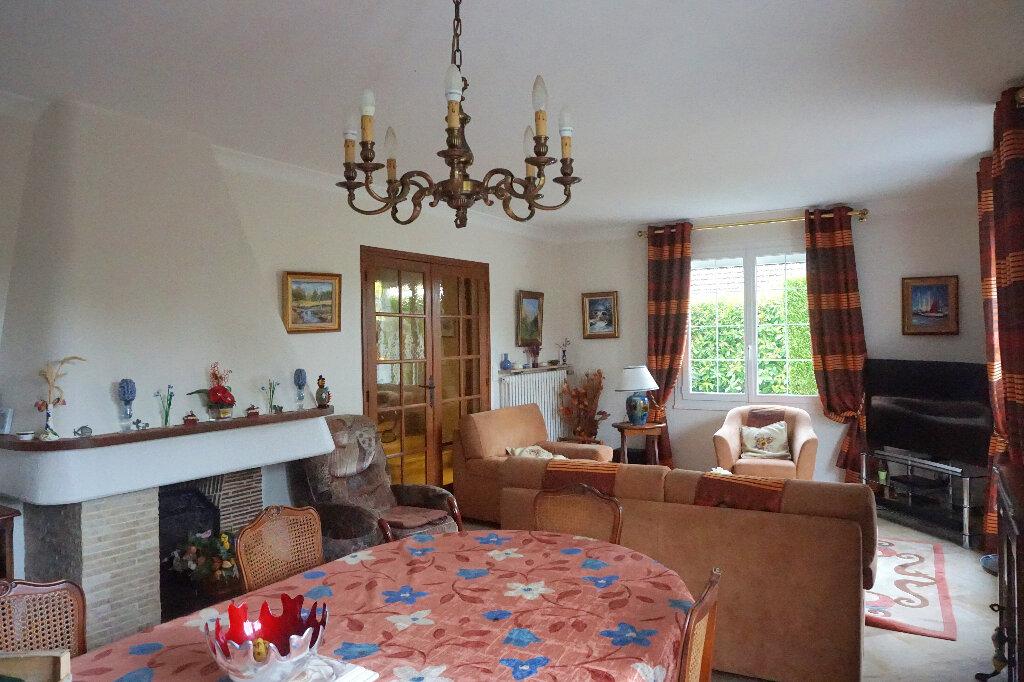 Maison à vendre 8 139.2m2 à Gournay-en-Bray vignette-5