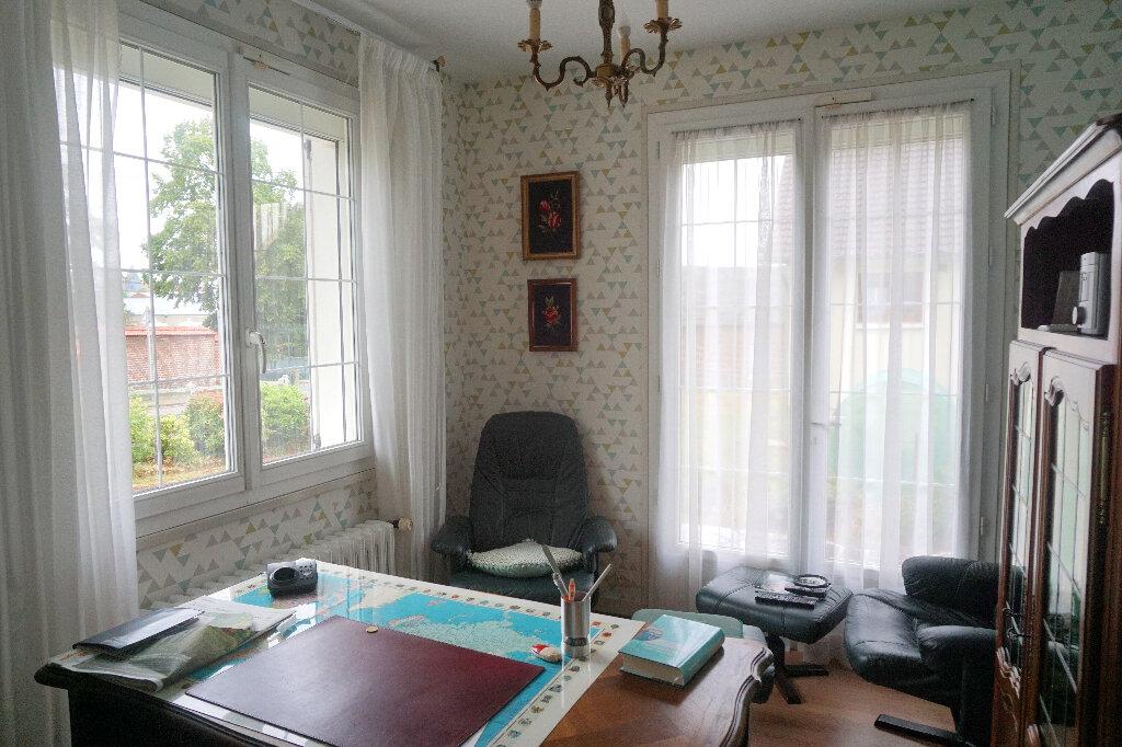 Maison à vendre 8 139.2m2 à Gournay-en-Bray vignette-12
