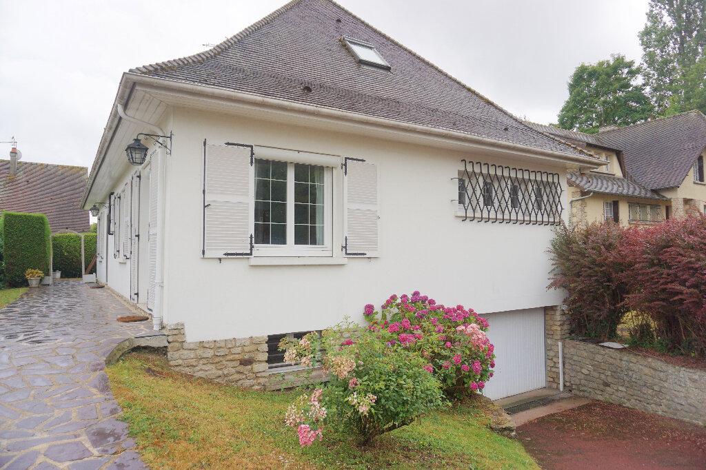 Maison à vendre 8 139.2m2 à Gournay-en-Bray vignette-14