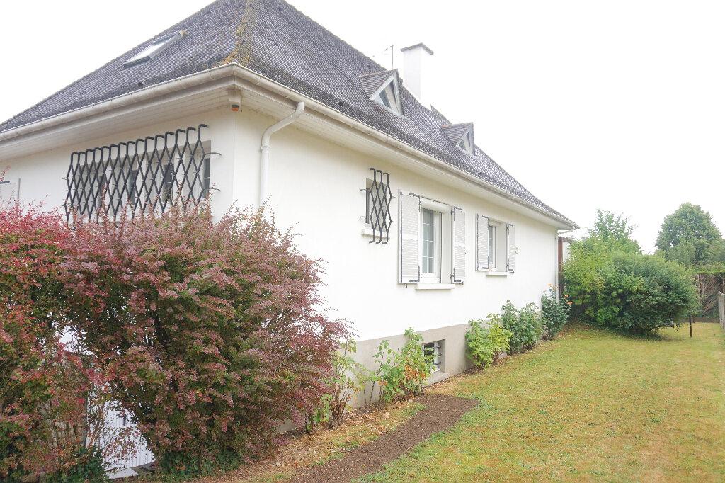 Maison à vendre 8 139.2m2 à Gournay-en-Bray vignette-15