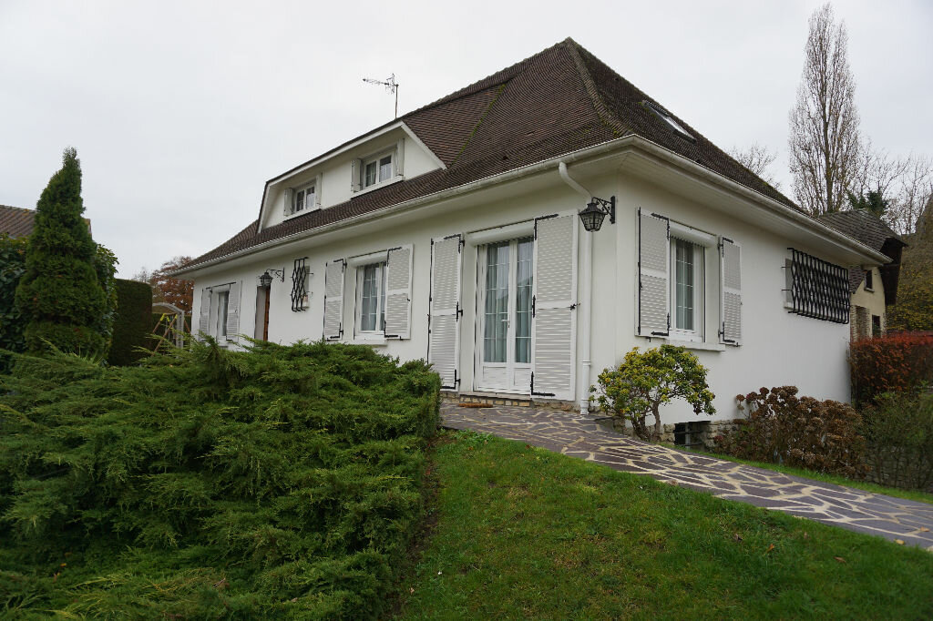 Maison à vendre 8 139.2m2 à Gournay-en-Bray vignette-16