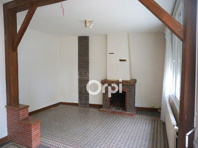 Maison à vendre 5 96m2 à Gournay-en-Bray vignette-2