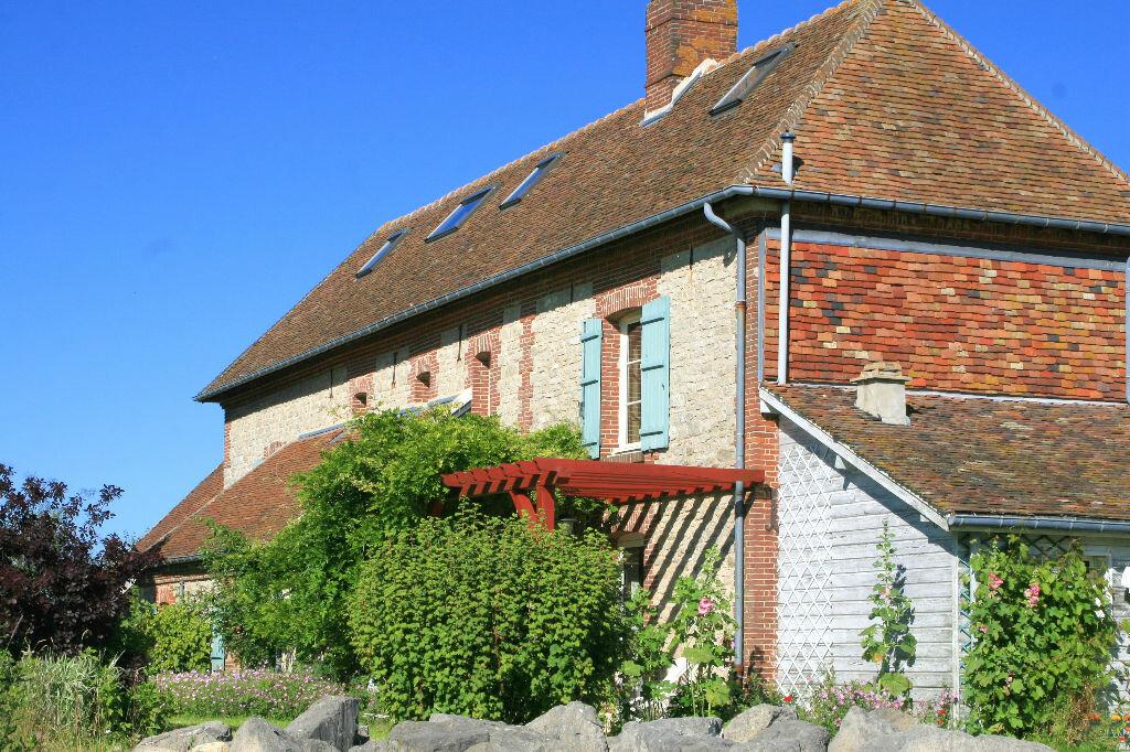 Maison à vendre 14 173m2 à Gournay-en-Bray vignette-2