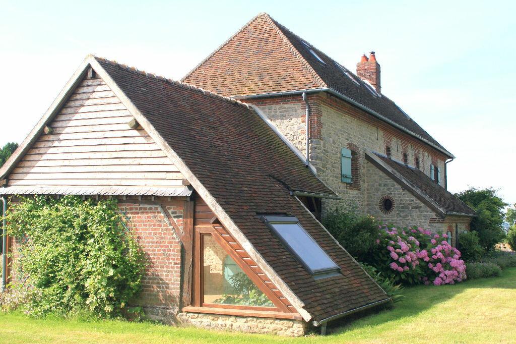 Maison à vendre 14 173m2 à Gournay-en-Bray vignette-3