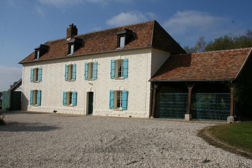 Maison à vendre 14 173m2 à Gournay-en-Bray vignette-4