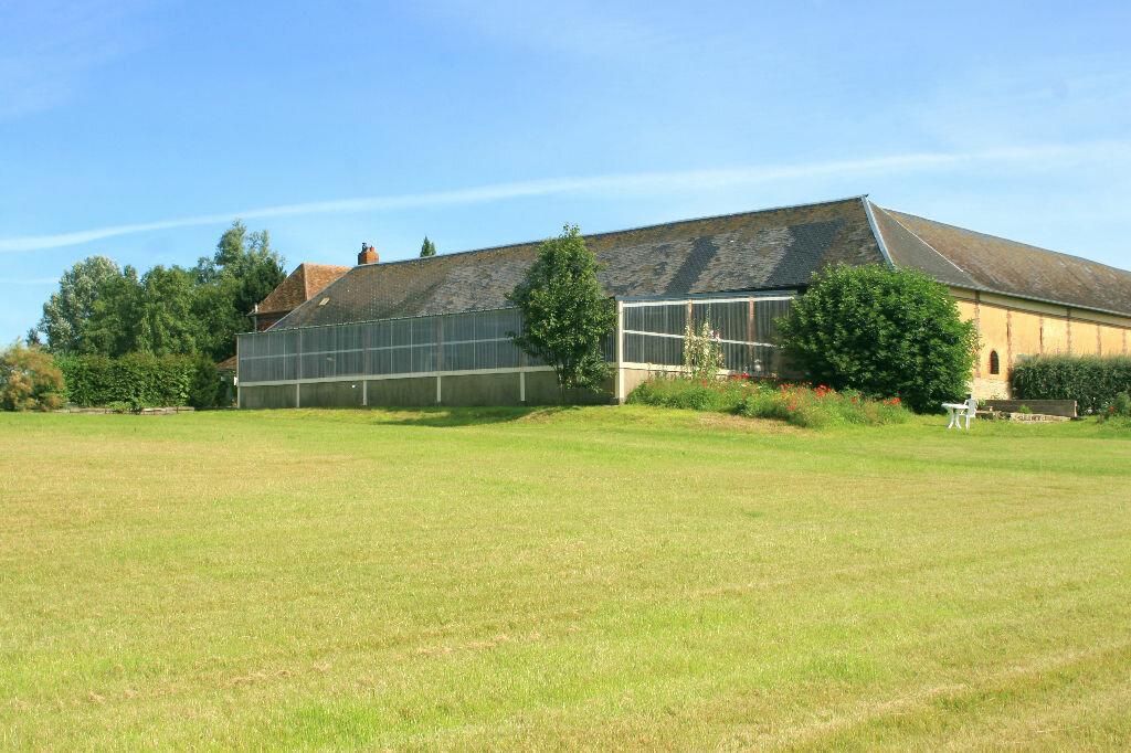 Maison à vendre 14 173m2 à Gournay-en-Bray vignette-7