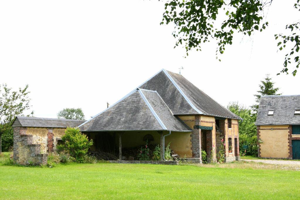 Maison à vendre 14 173m2 à Gournay-en-Bray vignette-9